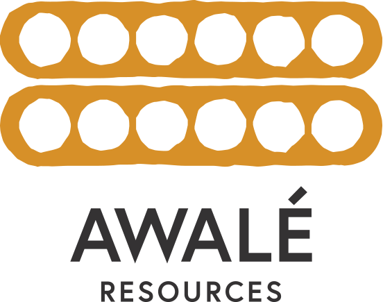 Awale Resources Ltd. logo